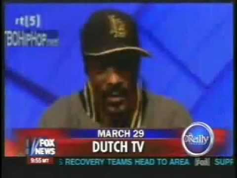 Snoop Dogg Vs. Bill O'Reilly