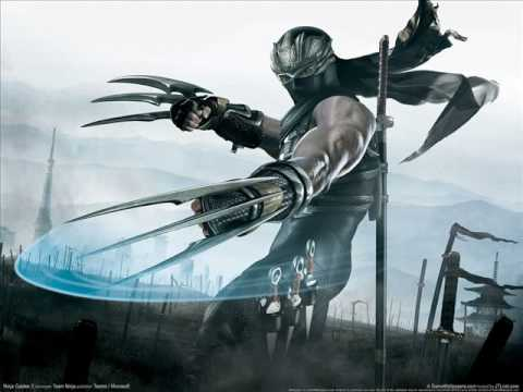 Machinae Supremacy - Ninja