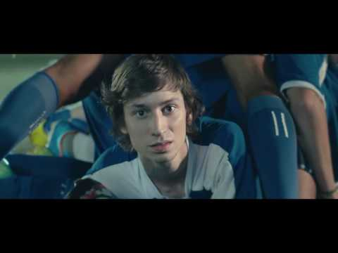 Promo Pepsi UEFA - Gol