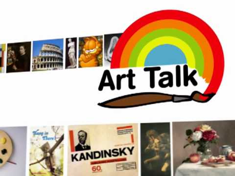 Art Talk: Typography