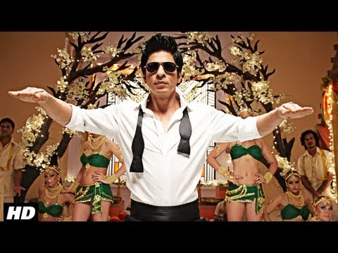 chammak Challo Official Video Song | Ra One | Shahrukh Khan video