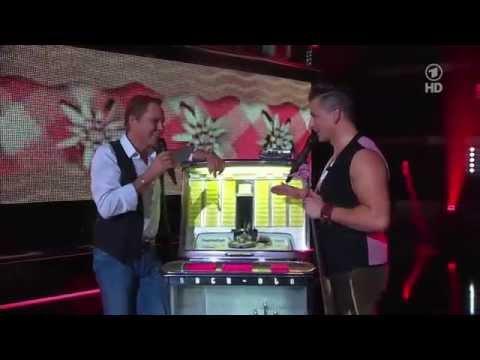 Gabalier – Die Volks-Rock'n'Roll-Show aus dem Festspielhaus Füssen im Allgäu - ARD HD