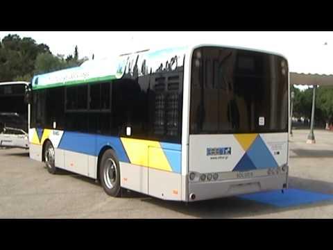 Solaris Urbino 18 & Urbino 8.6 Engines