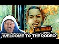 I SEE WHAT YOU DID THEIR BUDDY!!! Lil Skies - Welcome To The Rodeo REACTION!!!.mp3