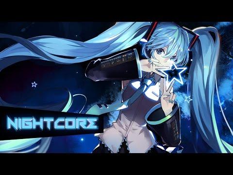Nightcore - Piccola stella senza cielo