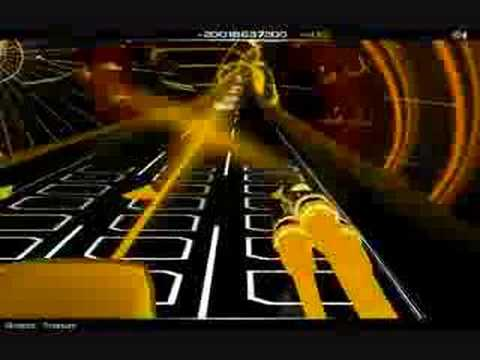 Audiosurf-Skindred/Pressure