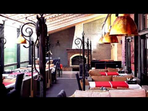 Клуб Надёжных Партнеров INFOX, кафе-бар