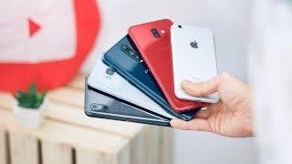 Dlaczego drogie smartfony przestają mieć znaczenie? | #subiektywnie