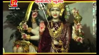 Riddhi De Siddhi De(Duho) | Tahukar Bits Palanpur Live Garba 2014 | Non Stop Video Songs