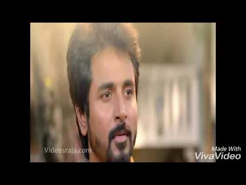 REMO - veshangalil poiyillai video song