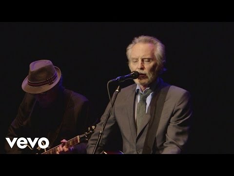 JD Souther - Something in the Dark