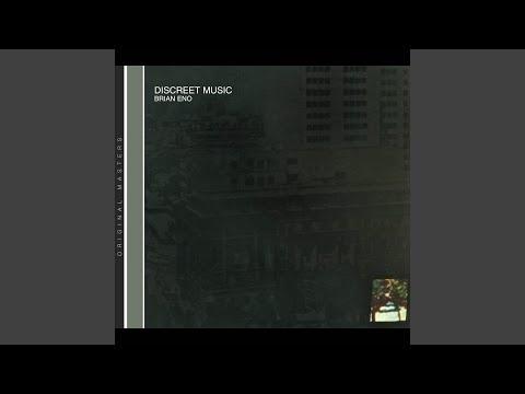 Discreet Music (2004 Digital Remaster)