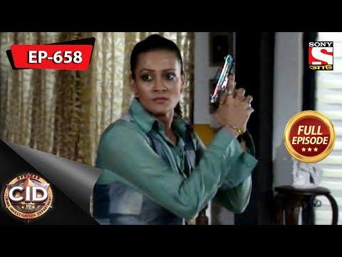 CID(Bengali) - Full Episode 658 - 16th September, 2018 thumbnail