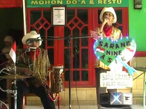 Video Musik Serakah Gereja Tua Panbers, Kemlagi, Mojokerto, Jawa Timur, Indonesia video