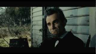 Lincoln (2012) - český HD trailer