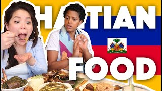 Haitian Food 🇭🇹 Cuisine haïtienne 🇭🇹 Griot, Pate Kòde & Pikliz : the best foods of Haiti