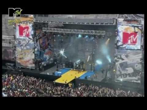 Tokio Hotel - Tokio Hotel - Final Day (Live) MTV DAY 2007