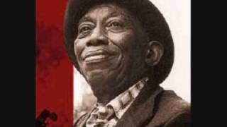 Mississippi John Hurt I Shall Not Be Moved