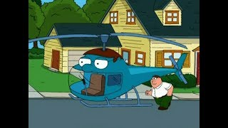 Family Guy - Peter-Mobile (Deutsch - Alle Szenen!)