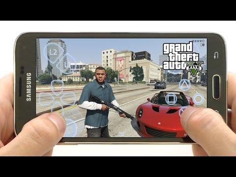 Como Ejecutar Juegos de la PS4 en Android /Remote Play