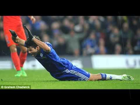 UEFA Champions League, Chelsea 2-2 PSG agg (3-3)