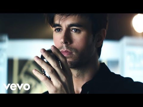 Enrique Iglesias - El Perdedor (pop) Ft. Marco Antonio Solís video