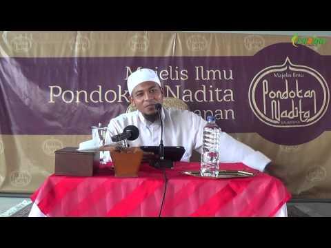 Ust. Abdurrahman Jihad - Fiqh Sholat Id