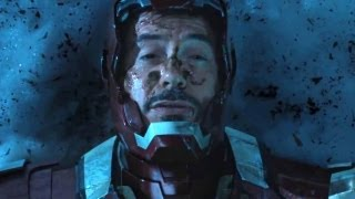 Iron Man 3 - Trailer (Deutsch | German) | HD