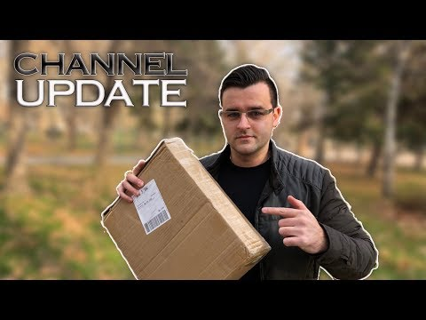 Top Channel UPDATE + Изненада