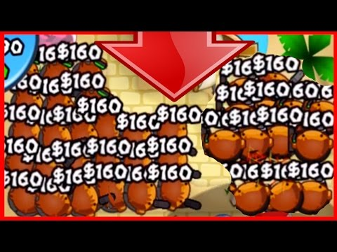 COBRA MADNESS! - Bloons TD Battles Strategy - COBRAS MAKING $160 EACH!?