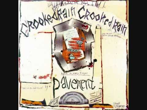Pavement - Elevate Me Later