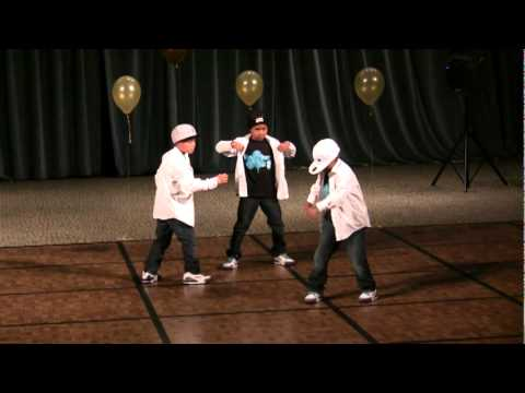 The Art of Teknique (TAT) Freestyle Showcase - IOAta Think You Can Dance Competition