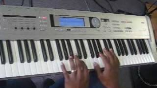 "Phat Chords Over Melody ""I Love You Lord Today""- Melody Application"