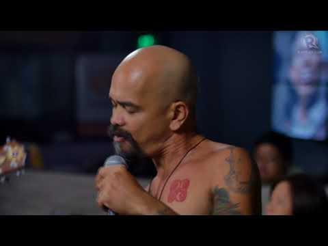 'Banal na Aso, Santong Kabayo' – Dong Abay feat. Joey Ayala