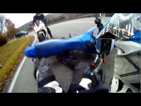 Epic Dirtbike Fail Compilation 2011