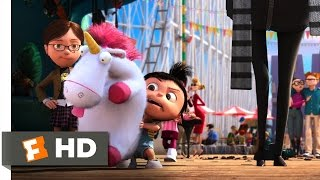 Video clip Despicable Me (8/11) Movie CLIP - It&#39s So Fluffy! (2010) HD