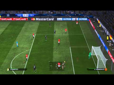 Review @ Pro Evolution Soccer 2015 [PC][Ultra Settings   Sweet FX]