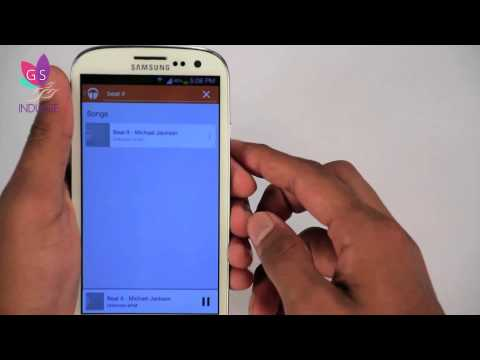 MP3 Downloader App For Android Phones   Review