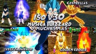(BLIZZARD) DESCARGAR TTT ISO v31 CON MENU FULL HD Y MUSICA DBS - DBS VIDEOS