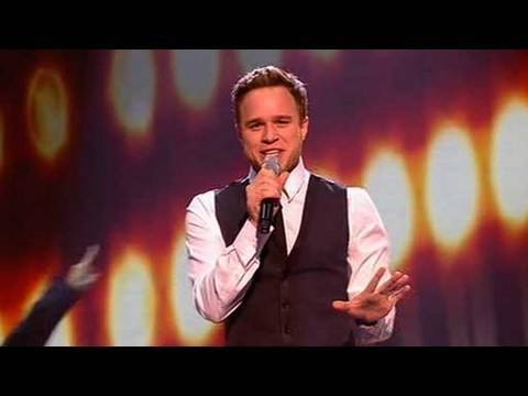 Olly Murs - Superstition