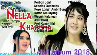 DANGDUT KOPLO TERBARU 2018 Full album NELLA KHARISMA Top Hits mp3 - Lagu Penyemangat Kerja