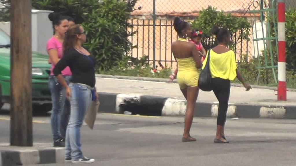 prostitutas cubanas prostitutas reales video