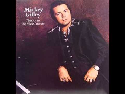Mickey Gilley - The Song We Made Love To
