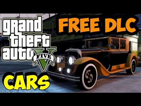 GTA 5 ONLINE: HOW TO GET ALBANY ROOSEVELT AFTER 1.11 PATCH! GTA V FREE DLC CARS GLITCH (GTA ONLINE)