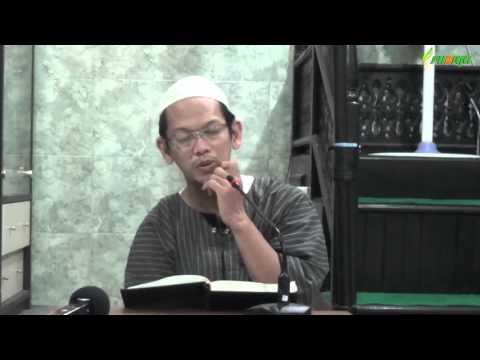 Ust. Nurul Azmi - Umdatul Ahkam (Hadits 17-18 Bab Siwak)