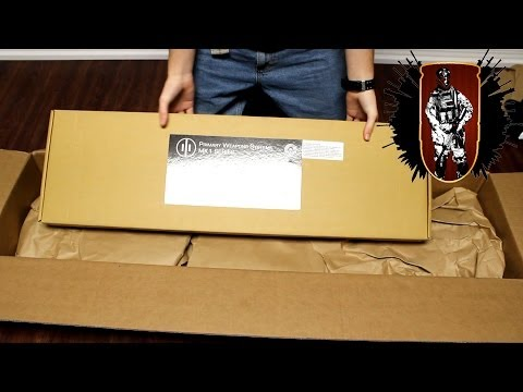 Airsoft GI Mystery Box of Desire unboxing
