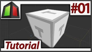 #01 - Your First Model + Elements - Cubik Studio Modeling Tutorials