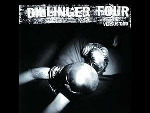 Dillinger Four - Maximum Piss & Vinegar
