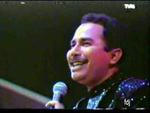 Harvey Malaiholo - Festival Lagu Populer Indonesia 1987 video