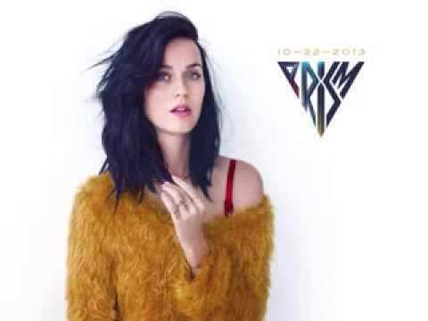 Katy Perry - Dark Horse ftJuicy J AUDIO